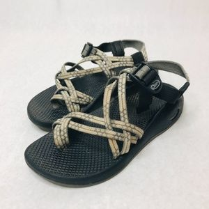 Chacos ZX2 Classic Double Strap Toe Loop Sandal 7